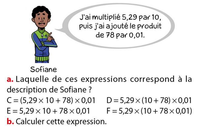 l expression de l opposition exercices pdf