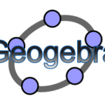 Geogebra - Section d'un cylindre par un plan