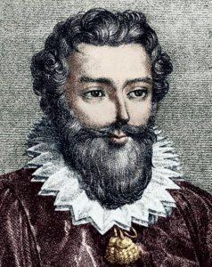 Francois Viète