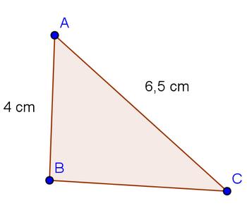 exercice Pythagore