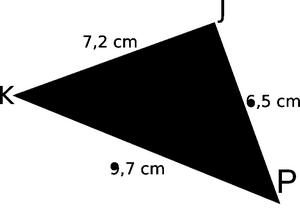 exercice réciproque Pythagore