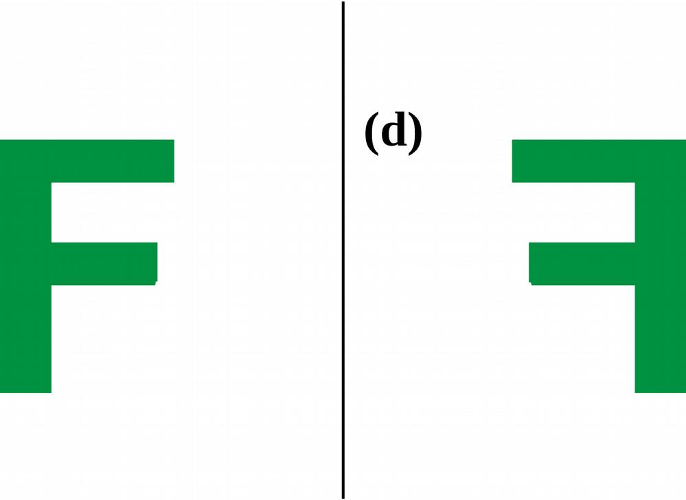 symétrie