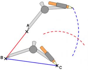tracer parallélogramme 1