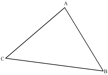 triangle abc