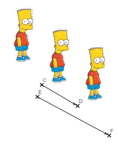 translation Bart Simpson