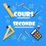Coordonnées et repérage dans le plan : cours de maths en 2de au programme de seconde