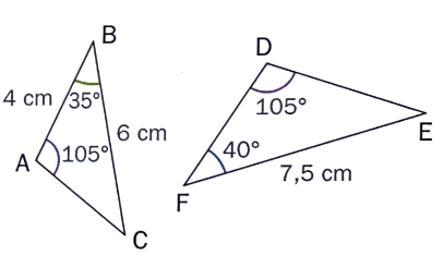 cours 4eme triangle semblable 3