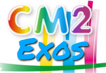 exercices maths CM2